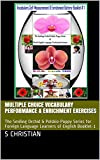 Multiple Choice Vocabulary Performance & Enrichment Exercises : The Smiling Orchid &...