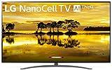 LG 86SM9070PUA Alexa Built-in Nano 9 Series 86' 4K Ultra HD Smart LED NanoCell TV (2019)