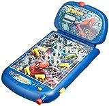 IMC Toys - 550117 Marvel - Flipper Spider Man - Enfant - Bleu