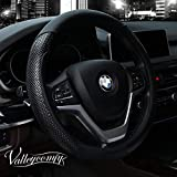 Valleycomfy Steering Wheel...