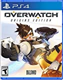 Overwatch - Origins Edition - PlayStation 4 (Video Game)
