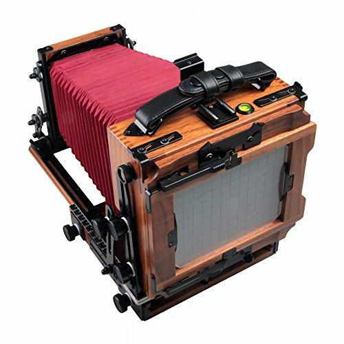 完全新品 ShenHao 4x5 大判フィルムカメラ フィールドカメラ HZX45-IIA
