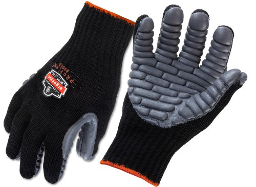 514G3dNQUDL - The 7 Best Anti Vibration Gloves to Keep Hand-Arm Vibration Syndrome at Bay