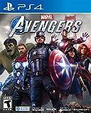 Marvel's Avengers for PlayStation 4