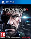 Editeur : Konami Classification PEGI : ages_18_and_over Edition : Standard Plate-forme : PlayStation 4 Date de sortie : 2014-03-20