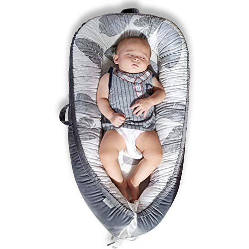 Mamibaby Baby Lounger Baby Nest Co-Sleeping for Baby, Ultra...
