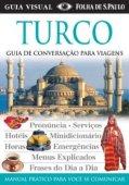 Turco. Guia de Conversação
