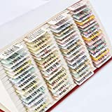 SUREFORU Bible Tabs Old and New Testament, Large Print and Easy-to-Read Bible Journaling Supplies, Personalized Bible Tabs for Women, Paper labels, Laminated 80 Bible Index Tabs (66 Books, 14 Blanks).