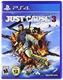 Just Cause 3 - PlayStation 4 (Video Game)