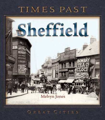 Times Past Sheffield (Times Past City)