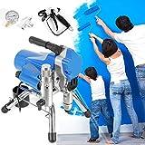 Pulvérisateur à peinture Airless 2200W Système de pulvérisation de...