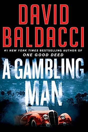 A Gambling Man (An Archer Novel Book 2) Kindle Edition