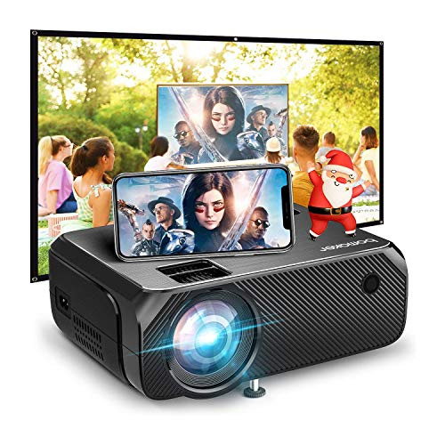 514TIYejyXL - 7 Best Android Projectors to Turn Every Netflix Session into a Cinema-Like Experience