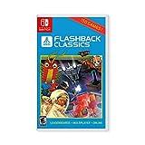 Atari Flashback Classics - Nintendo Switch Standard Edition (Video Game)