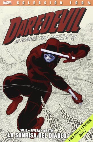 Daredevil. El Hombre Sin Miedo 1. La Sonrisa Del Diablo