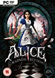 Intense 3rd person action: Use multiple upgradeable melee weapons, including the explosive Teapot Cannon, the punishing Hobby Horse, and the classic Vorpal Blade. Explore a dark and shattered Wonderland: Encounter familiar but now strange characters,...