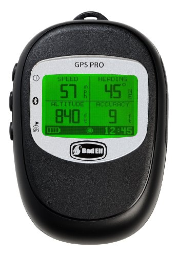 BAD ELF BadElf GPS
