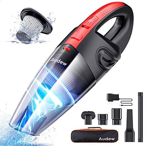 Audew Cordless Handheld Vacuum