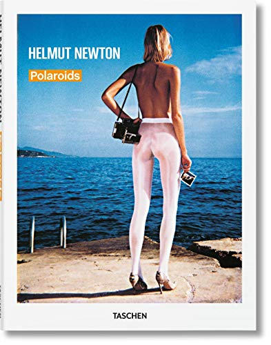Newton Polaroids. Ediz. inglese, francese e tedesca: FO