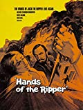 Hands of the Ripper poster thumbnail