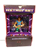 WWE Retrofest Shawn Michaels Exclusive Retro Elite Action Figure