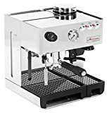 La Pavoni PA-1200 Coffee Press, Silver
