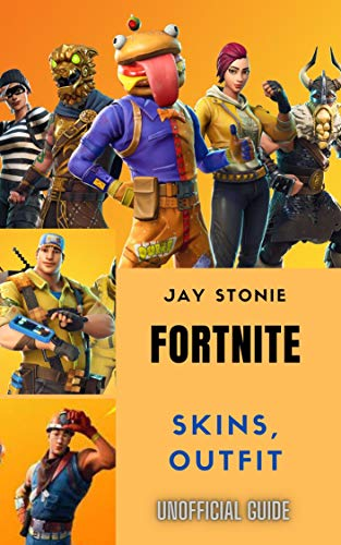 Fortnite Skins All Combo List - Unofficials Skin (English Edition)
