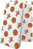 AQUOS sense3 lite SH-RM12 ケース 手帳型 バスケ バスケット バスケットボール ボール スポー……