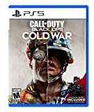 Call of Duty: Black Ops Cold War (PS5) (Video Game)