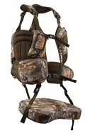 Knight & Hale KHT0065 Run N' Gun 200-Turkey Vest Frame, Realtree Edge Frame