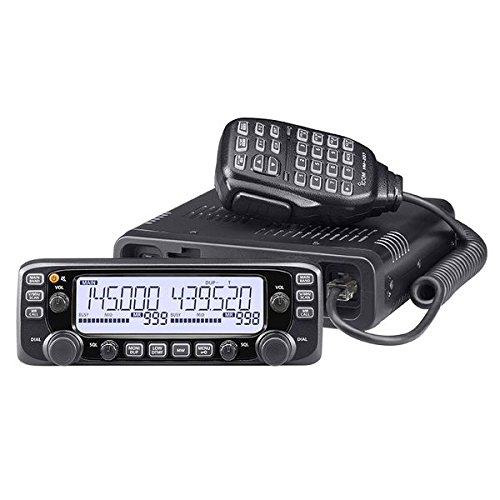ICOM  IC-2730  144/430MHzデュアルバンド FM 20W トランシーバー
