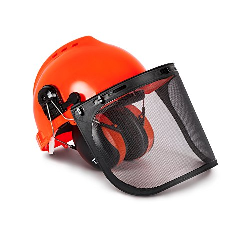 TR Industrial Forestry Safety Helmet