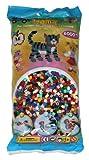 Hama - 205-67 - Loisirs Créatifs - Perles et Bijoux - Sachet 6000 Perles...