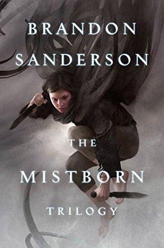 Mistborn Trilogy (English Edition)
