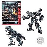 Transformers Studio Series - Robot Leader Grimlock dinosaure 25cm - Jouet...