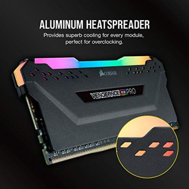 Corsair-Vengeance-RGB-Pro-16GB-2x8GB-DDR4-4000-PC4-32000-C18-AMD-Optimized-Memory--Black