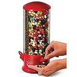Distributeur Bonbons Chewing-gum Cacahuètes - X3 Compartiments - 29 X 13...