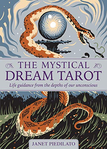The Mystical Dream Tarot: Life Guidance from the Depths of Our Unconscious