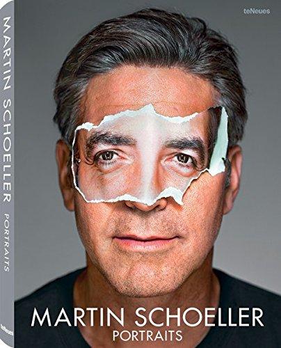 Portraits George Clooney