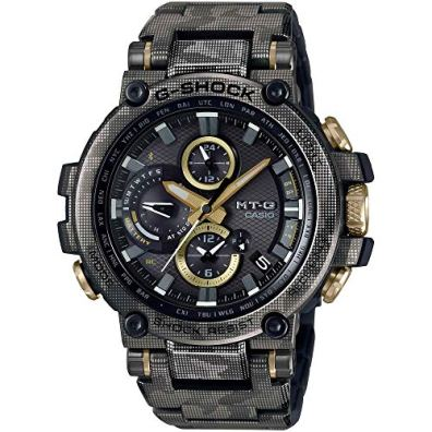 G-Shock MTGB1000DCM1 Camo Metal One Size