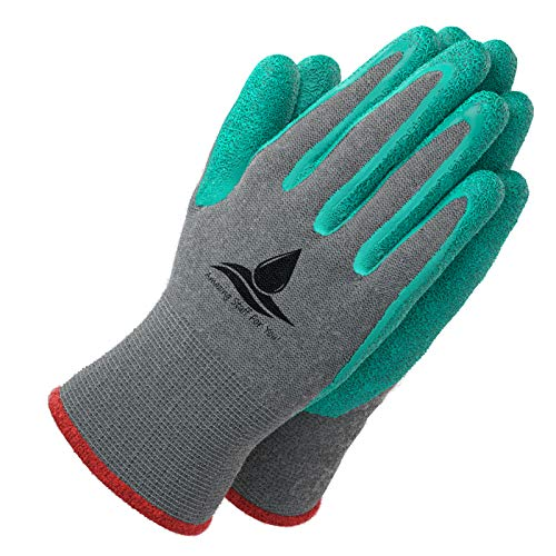 Gardening Gloves with Grips