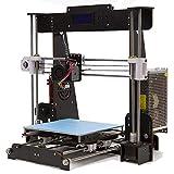 51587sJ8ScL. SL160  - Anet A8, analizamos una de las mejores impresoras 3D de los últimos tiempos