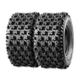 ATV Sport Quad Tires 2 Rear 20X10-9...