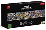 Nintendo Switch Super Mario Bros Ultimate Limited Edition