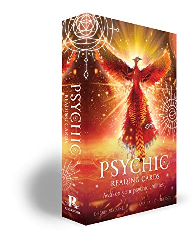Psychic Reading Cards: Awaken your Psychic Abilities...