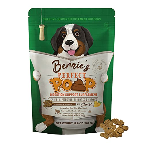 Perfect Poop Digestion & General Health Supplement...