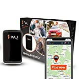 PAJ GPS Allround Finder Version 2020 - GPS Tracker avec 20 Jours...