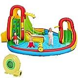Costzon Inflatable Bounce...