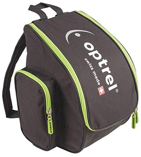 Optrel OPTREL - 6000.001 - BACKPACK Helmet Backpack, 2 Side Pockets