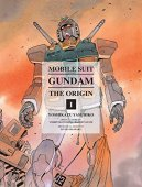 Mobile Suit Gundam: nguồn gốc i: kích hoạt